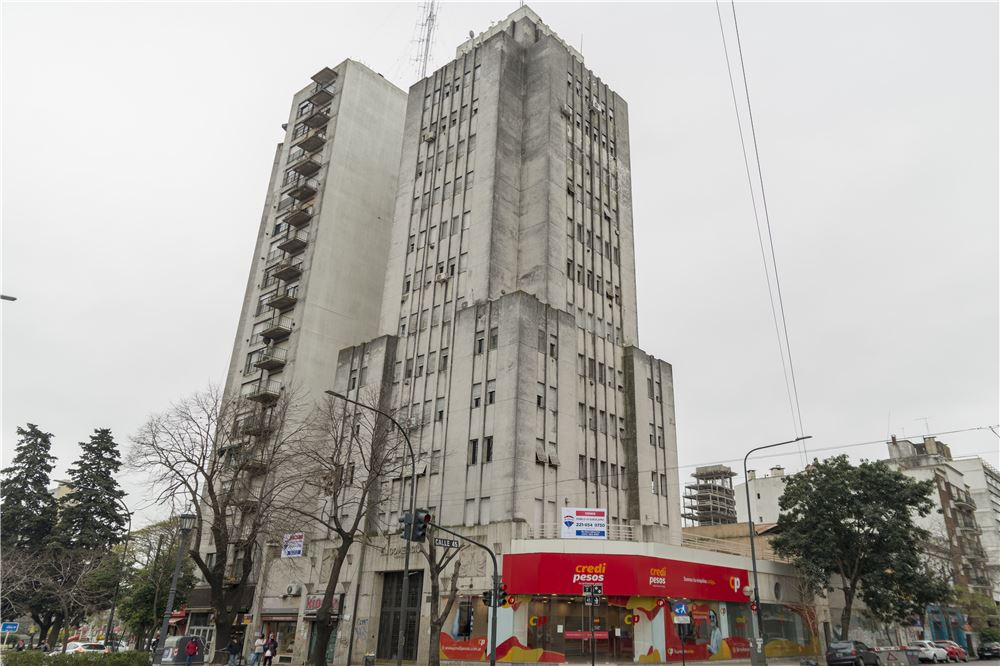 Departamento en Venta en La Plata G.B.A. Zona Sur