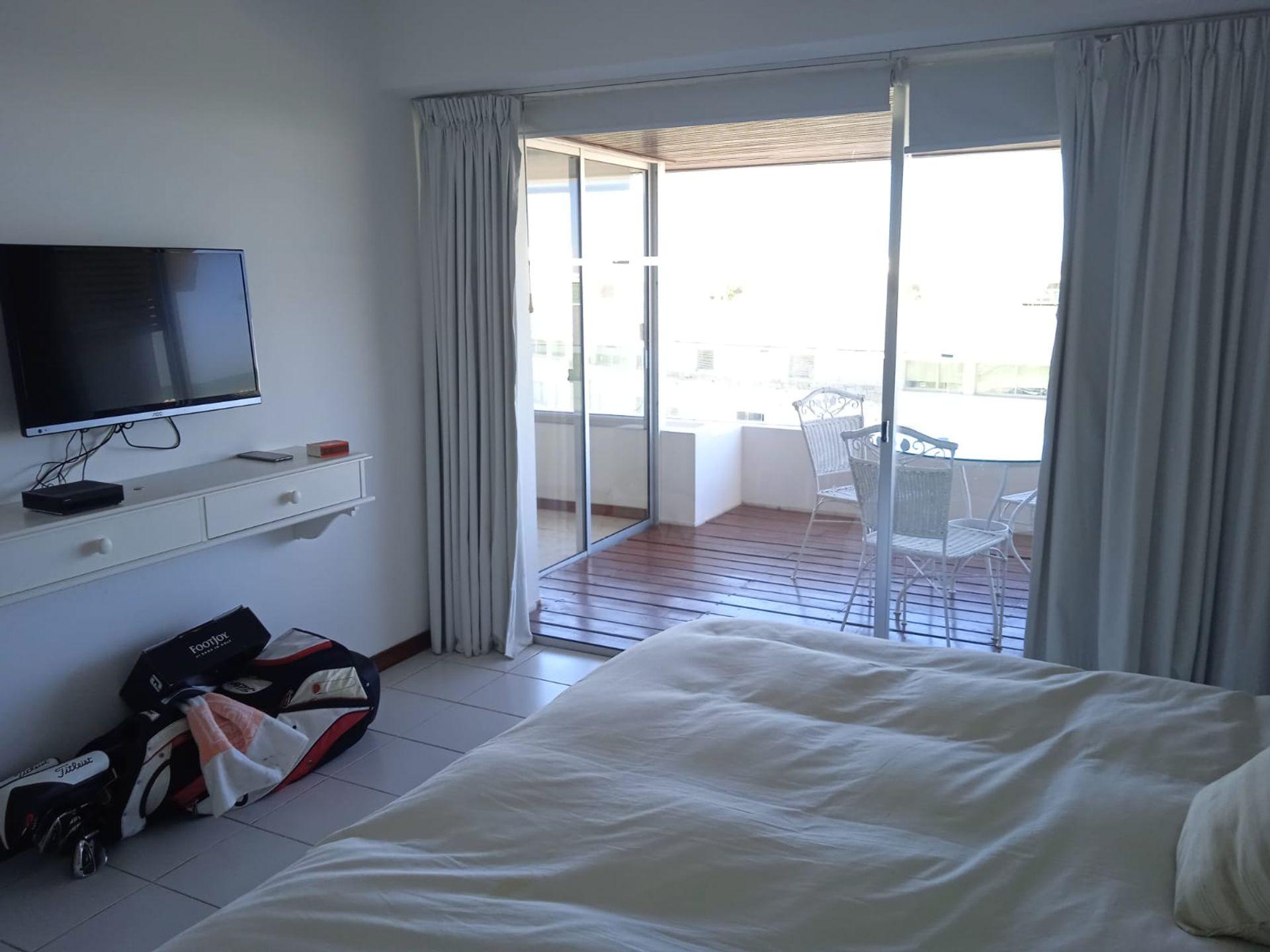 apartamento en roosevelt, maldonado. maldonado -  1 dormitorios - 1 baños